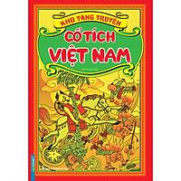 Kho Tàng Truyện Cổ Tích Việt Nam (Bìa Cứng)(Tái Bản)