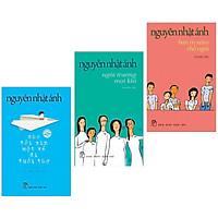 Combo Truyện Nguyễn Nhật Ánh: Cho Tôi Xin Một Vé Đi Tuổi Thơ + Ngôi Trường Mọi Khi + Bàn Có Năm Chỗ Ngồi  tặng Bookmark