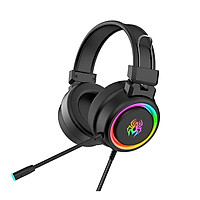 Tai nghe chơi game chụp tai bọ cạp Yoro V5 led RGB