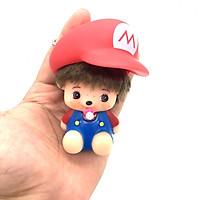 Móc Khóa Baby Mario