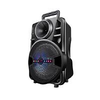 Loa Di Động Kết Nối Bluetooth Fantech GL803/4 Bass 8 Công Suất 1000W - Hàng Chính Hãng