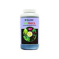 Vi sinh đặc trị tuyến trùng hại rễ Bio Paecil - NSX Sun & Earth Microbiology chai 1 lít