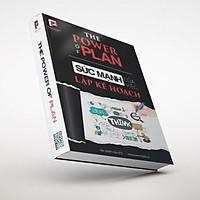 Sổ tay Sức mạnh của việc lập kế hoạch - Set 1 cuốn