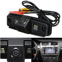 Camera cho xe ô tô tự sao lưu 170° Reversing Back up Rear View Camera CCD For SUBARU FORESTER OUTBACK SEDAN US