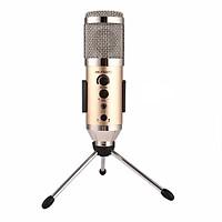 Microphone thu âm Studio MK-F500TL Hàng chính hãng