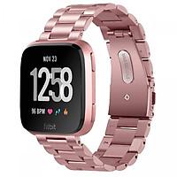 Dây cho đồng hồ Fitbit Versa 3 mắt