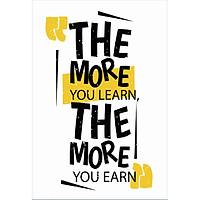 Decal trang  trí Slogan trang trí văn phòng công ty số 6