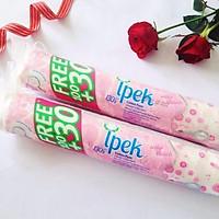 Bông tẩy trang Ipek (130 miếng) - Hàng nhập khẩu
