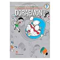 Fujiko F Fujio Đại Tuyển Tập – Doraemon Truyện Ngắn (Tập 8)