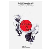 Cuốn sách mang đến thế giới kỷ niệm đầy ắp những cung bậc cảm xúc: Socrates in Love (Tiếng gọi tình yêu giữa lòng TG) (TB)