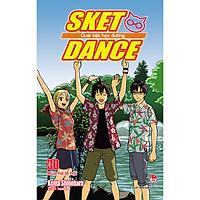 Sket Dance – Quái Kiệt Học Đường Tập 30: Mùa Hè Lễ Hội