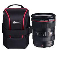 Túi đựng lens Eirmai EMB-L2040S - Hàng chính hãng
