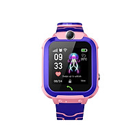 Đồng hồ định vị Q6 thông minh trẻ em chống nước nghe gọi sos camera với cảm ứng - đồng hồ q6