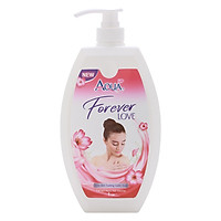 Sữa tắm Aqua up Forever Love (1000ml)