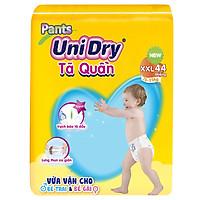 Tã Quần Unidry Ultra Jumbo XXL44 (44 Miếng)