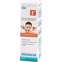 Sữa rửa mặt kháng khuẩn Elfa Pharm Acnacid (150ml)