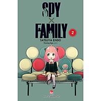 Sách - Spy x Family