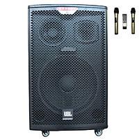 Loa Kéo Di Động Karaoke Bass 30 U.B.L LK-30U1 (600W) 3 Tấc - Chính Hãng