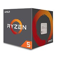 Bộ vi xử lý CPU AMD Ryzen 5 2600 Processor - Hàng Chính Hãng