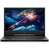Laptop Dell G7 Inspiron 7590 N7590Z (Core i7-9750H/ 16GB (8GB x2) DDR4 2666MHz/ 1TB 5400rpm + 256GB SSD M.2 PCIe/ RTX 2060 6GB GDDR6/ 15.6 FHD IPS 144Hz/ Win10) - Hàng Chính Hãng