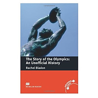 Macmillan Readers: Story Olympics Preint