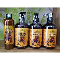 COMBO 3 CHAI GỘI LỚN MẸ KEN 500ml- Được ưu đãi kèm 01 chai dầu gội 250ml hoặc 01 chuốt mi hoặc 01 tẩy face hoặc 01 chai dầu xả tóc
