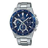 Đồng hồ nam dây kim loại Casio Edifice chính hãng EFV-570D-2AVUDF