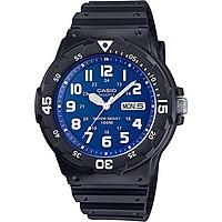 Đồng hồ Casio unisex dây nhựa MRW-200H-2B2VDF (45mm)