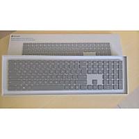 Bàn phím Microsoft Modern Keyboard with Fingerprint ID EKZ-00001 - Hàng Nhập Khẩu