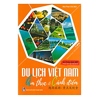 Du Lịch Việt Nam Ẩm Thực và Cảnh Điểm