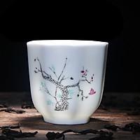 Chén uống trà Cảnh Đức Trấn sm 004
