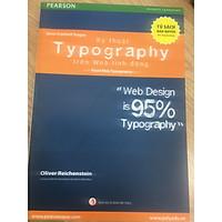 Kỹ thuật Typography trên web linh động