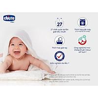 Nước giặt Chicco 0M+ kháng khuẩn