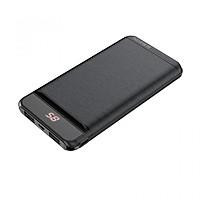 Pin Sạc Dự Phòng BOROFONE BT29, 10000mah, Micro USB / USB C, 2 cổng sạc 2.1A, Đèn Led hiển thị dung lượng pin - Hàng Chính hãng