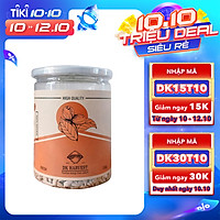 Hạt Hướng Dương Tách Vỏ DK HARVEST Nhập Khẩu - một nguồn phong phú của các vitamin, khoáng chất và tinh dầu - 250g