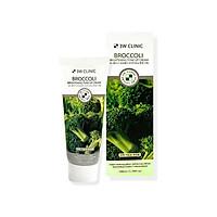 Kem nền dưỡng trắng tinh chất bông cải xanh 3W CLINIC Hàn Quốc 100ml