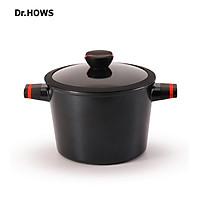Nồi soup thân cao chống dính Dr.Hows Esoap 24cm