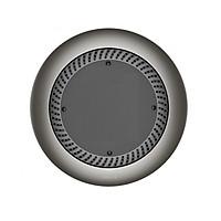Đế sạc nhanh không dây tích hợp quạt hút tản nhiệt Baseus CCALL-XU01 cho Apple iPhone/ Samsung (Qi Wireless Quick Charger) - Hàng nhập khẩu