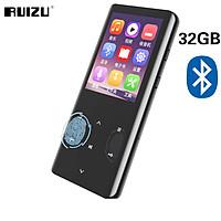 Máy nghe nhạc MP3 RUIZU D18 32GB - Bluetooth 5.0 - Loa tích hợp Trình phát video Di động 2.4 inch - TFT Màn hình đầy màu sắc Hỗ trợ Đài FM Sách điện tử Ghi âm từ điển