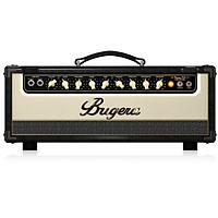 Bugera V55HD INFINIUM- 55-Watt Vintage 2-Channel Tube Amplifier Head-Hàng Chính Hãng