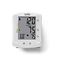 Máy đo huyết áp cổ tay điện tử Laica - Màn hình LCD to và nét
