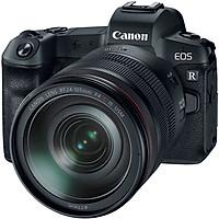 Máy ảnh Canon EOS R R24-105MM USM - Hàng chính hãng