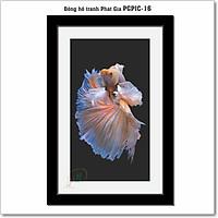 Đồng hồ tranh PGPIC-16