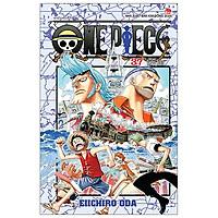 One Piece - Tập 37 (Bản Bìa Rời) - Tái Bản 2021