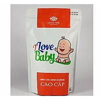 Thực phẩm bảo vệ sức khỏe - NGŨ CỐC DINH DƯỠNG I LOVE BABY