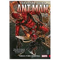 The Astonishing Ant-Man Vol. 2: Small-Time Criminal Tpb