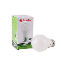 Combo 5 Bóng đèn LED Bulb 5W Model: A55N4 5W Trắng