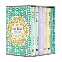 Truyện đọc tiếng Anh - The Jane Austen Collection