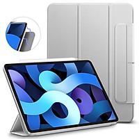 Bao da dành cho iPad Air 4 10.9inch 2020 ESR Rebound Magnetic Slim Case - Hàng Nhập Khẩu