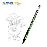 Bút chì bấm Neon Thiên Long Colokit PC-C002